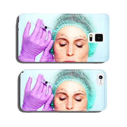 botox-injection-in-womans-face-cell-phone-cover-case-iphone5