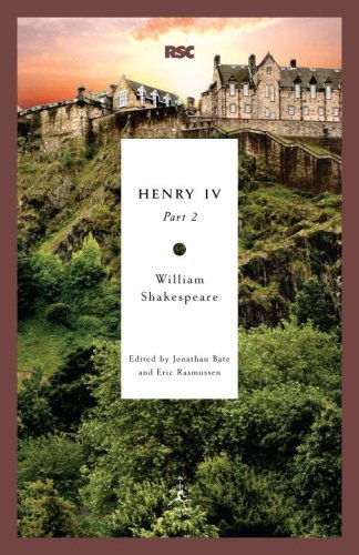 Henry IV, Part 2 (Modern Library Classics)