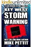 Key West Storm Warning (Jack Marsh Action Thrillers Book 5)