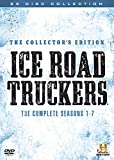 Ice Road Truckers: Seasons 1 - 7 [DVD]
