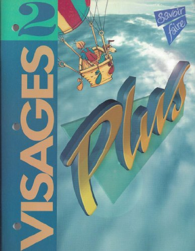 Visages 2 Plus (French Edition)