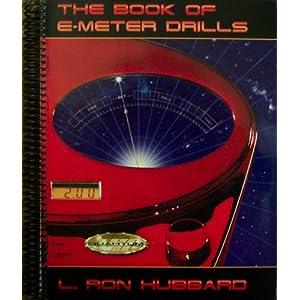 E-Meter Reads Drill movie