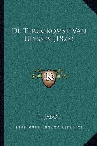 de Terugkomst Van Ulysses (1823)