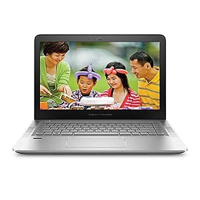 HP Envy 14-j007TX 14-inch Laptop (Core i5 5200U/8GB/1TB/Windows 8.1/NVIDIA GeForce GTX 950M Graphics), Natural...