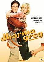 Dharma & Greg - Season 2