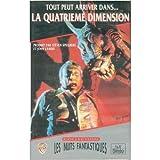 echange, troc Quatrieme Dimension La [VHS]