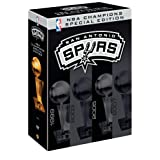 San Antonio Spurs -1999-2007 NBA Champions Special Edition