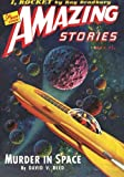 img - for Amazing Stories May 1944: Replica Edition (Amazing Stories Classics) book / textbook / text book