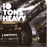 "10 Tons Heavyvon ""Various"""