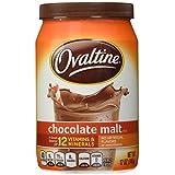 Ovaltine Chocolate Malt 12 oz