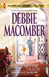 Thanksgiving Prayer: Thanksgiving PrayerA Handful of Heaven (Bestselling Author Collection) (0373180608) by Macomber, Debbie