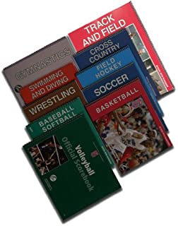 Switch to Online Scoring From Traditional Scorebooks