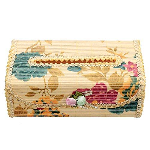 king-do-way-tissue-box-napkin-cover-toilet-paper-case-holder-bamboo-handmade-flower-decor-florals-22
