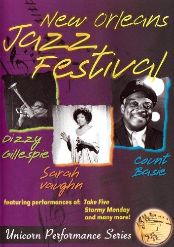 New Orleans Jazz Festival 1969 [DVD] [Import]