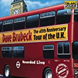 The 40th Anniversary Tour Of The U.K.: Recorded Live