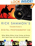 Rick Sammons Complete Guide To Digita...