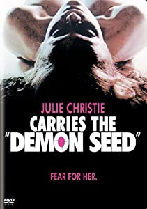 Demon Seed [DVD] [1977] [Region 1] [US Import] [NTSC]