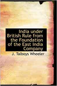 Essay on Poverty and Famines in India under the British Rule