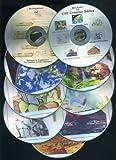 CSE - Kent Hovind Creation Series Seminar Set + Double Bonus! Mp3 Cd & Supplement Cd