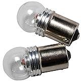 E24 キャラバン/ホーミー前期 鬼爆閃光 S25 CREE LEDバック球 5W