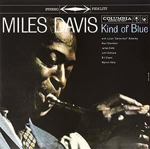 Kind of Blue (180g Vinyl)