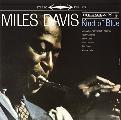 Miles Davis - Kind Of Blue (180g Vinyl) - Zortam Music