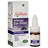 Similasan Allergy Eye Relief Eye Drops 0.33 oz