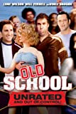Old School (Unrated Version)