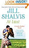 At Last (Lucky Harbor Book 5)