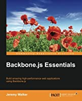 Backbone.js Essentials Front Cover