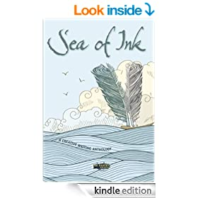 Sea of Ink: A Creative Writing Anthology