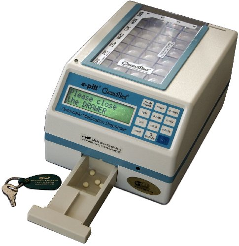 md2 medication machine