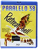 Paralelo 38 BD [Blu-ray]