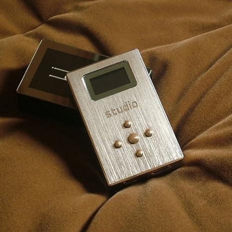 Hisound Audio Studio 3 anniversaire Edition lecteur MP3