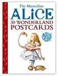 The Macmillan Alice Postcard Book