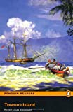 Treasure Island CD Pack (Book &  CD) (Penguin Readers (Graded Readers))