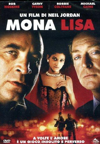 Mona Lisa [Italia] [DVD]