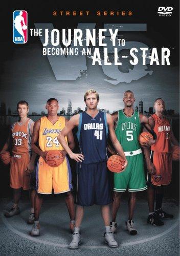NBA ストリートシリーズ / Vol.5:ザ・ジャーニー・トゥ・ビカミング・アン・オールスター [DVD]