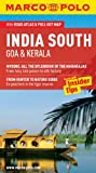 Marco Polo India South (Goa & Kerala) Marco Polo Guide (Marco Polo Guides) (Marco Polo Travel Guides)
