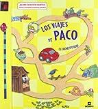 Los viajes de Paco (Libros juego)