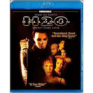 Halloween H20: 20 Years Later [Blu-ray]