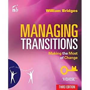 managing transitions william bridges beth banks cohn change management
