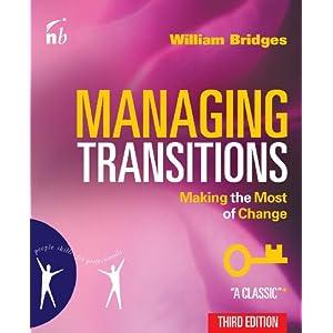 managing transitions william bridges beth banks cohn change management