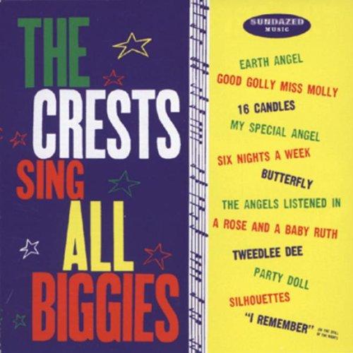 The Crests - Sing All Biggies - Zortam Music