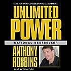 Unlimited Power Hörbuch von Anthony Robbins Gesprochen von: Anthony Robbins