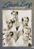 The Beach Boys: The Lost Concert [DVD] [2003]