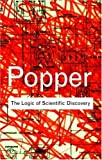 Image of The Logic of Scientific Discovery (Routledge Classics)