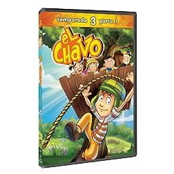 El Chavo Animado: Temporada 3, Parte 1