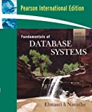Fundamentals of Database Systems (5th Edition) (032141506X) by Navathe, Shamkant B.