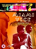 Miami Vice: Season Two packshot